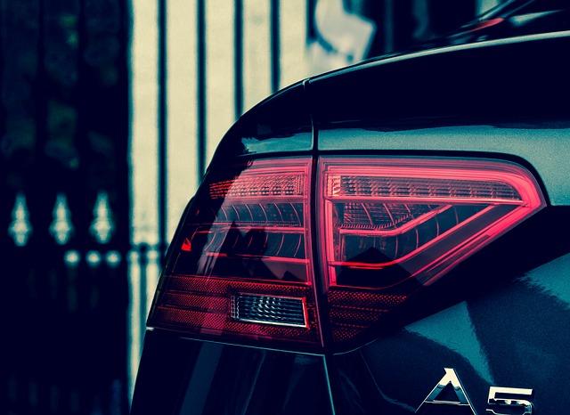 VIN Audi