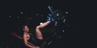 Jak schudnąć z nóg?