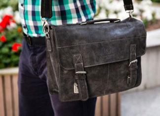 Testujemy torbę Paolo Peruzzi 004tm – czy jest warta swojej ceny?