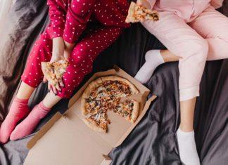 Komfortowy sen, czyli o piżamach słów kilka