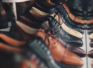 Ekskluzywne buty dla mężczyzn