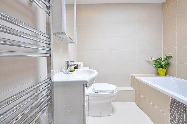 łazienka zero waste